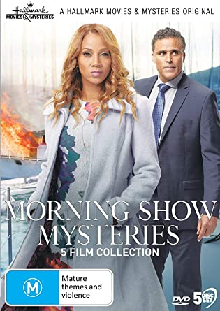 Morning Show Mysteries: 5 Film Collection image cover