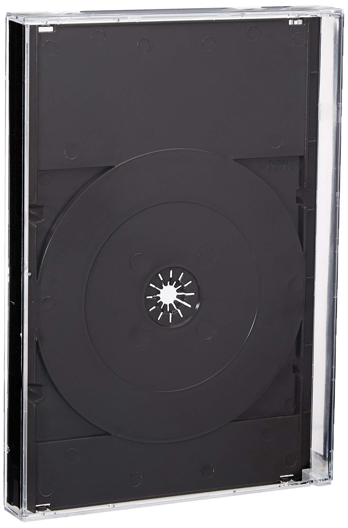 Sega CD / Sega Saturn replacement game cases 10 pack **SECOND RUN** by VGC online (Image #3)