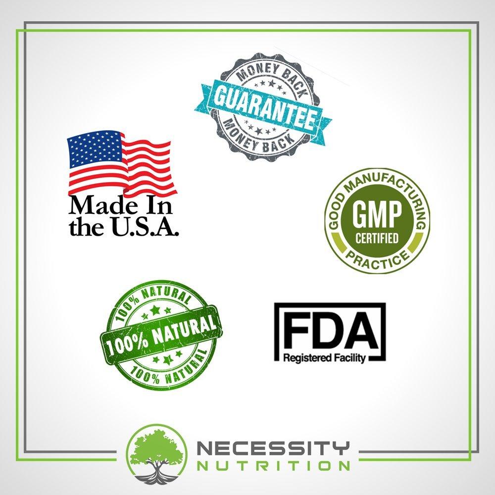 cd54f6eae4b Amazon.com  Thyroid Support Supplement Complex - Energy Metabolism Focus Natural  Weight Loss Formula Non GMO - Iodine Vitamin B12 Zinc Ashwagandha Selenium  ...