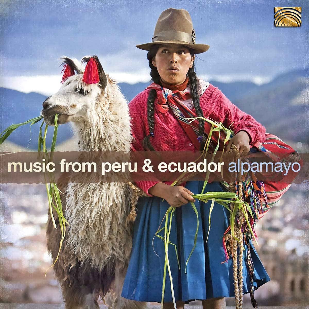 Music from Peru & Ecuador by Arc Music
