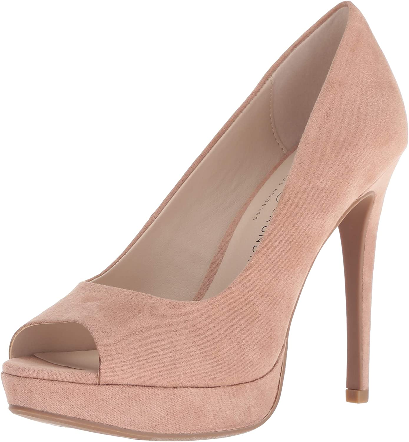 Chinese Laundry Women's Holliston Pump