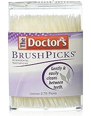 Doctors Brush Picks 275's