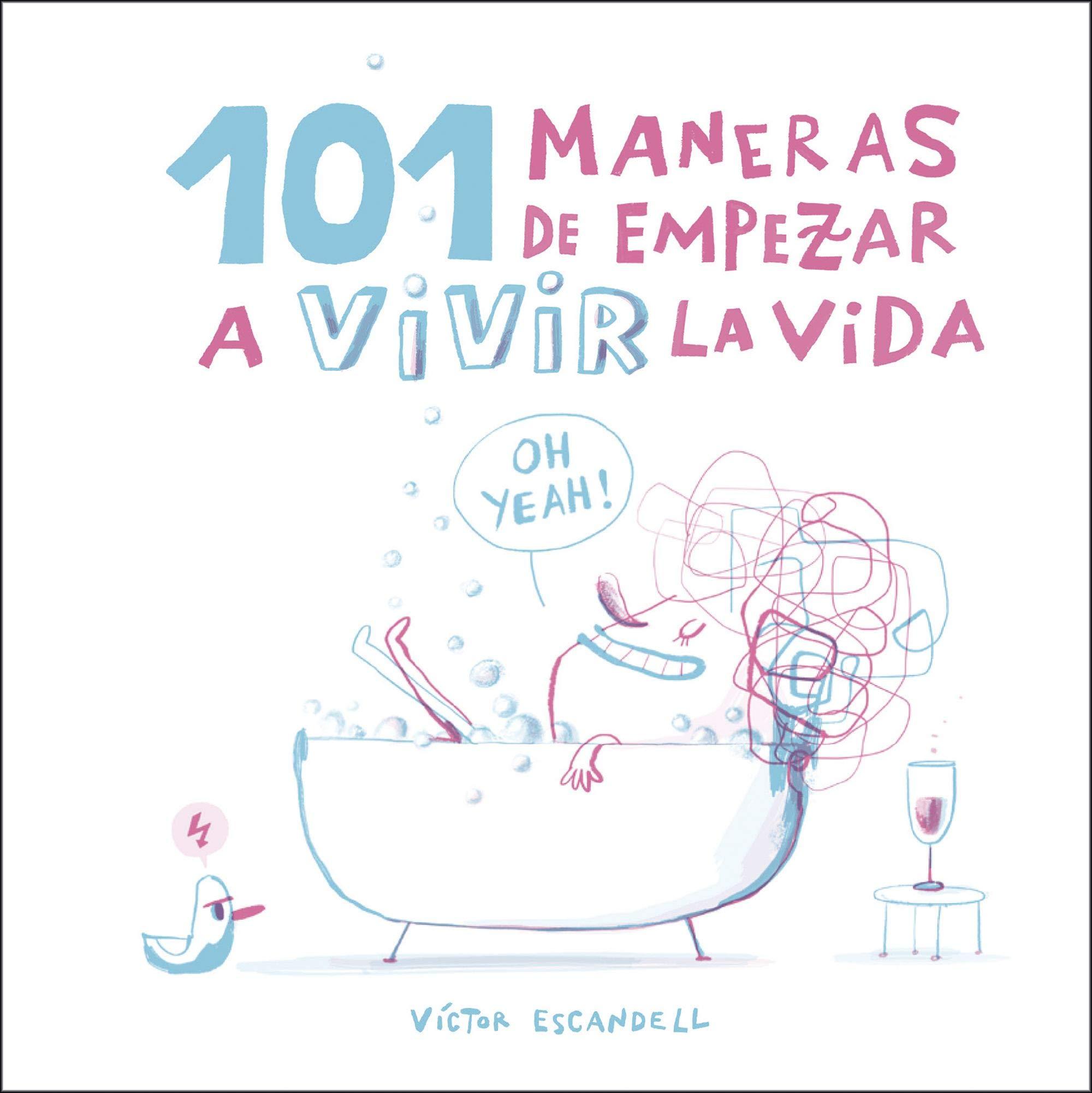 101 maneras de empezar a vivir la vida Pequeños libros: Amazon.es ...