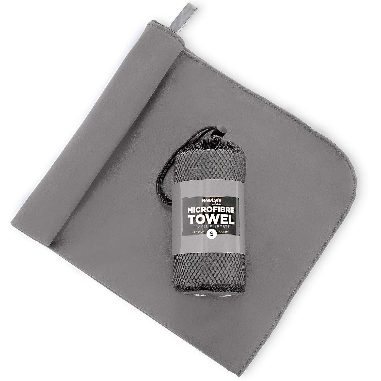 Amazoncom Newlyfe Microfiber Quick Dry Towel & Bag - Best