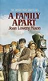 A Family Apart (Orphan Train Adventures)