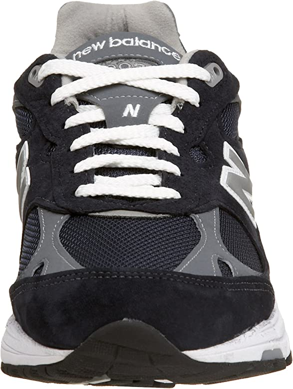 d4b6c73a885a8 Amazon.com | New Balance Men's MR993NV, Navy, 9 D US | Running
