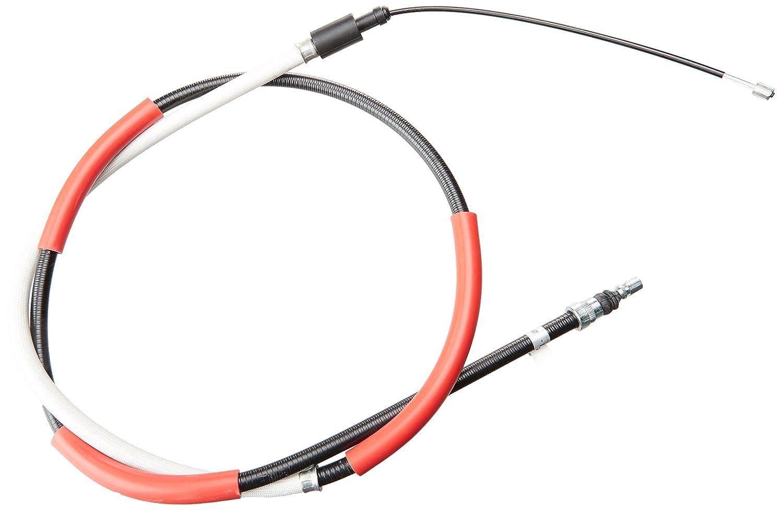 TRW Automotive AfterMarket GCH1318 Câble de frein à main