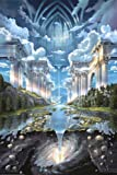 Generic John Stephens (Genesis II) Art Poster Print Poster Poster Print, 24x36