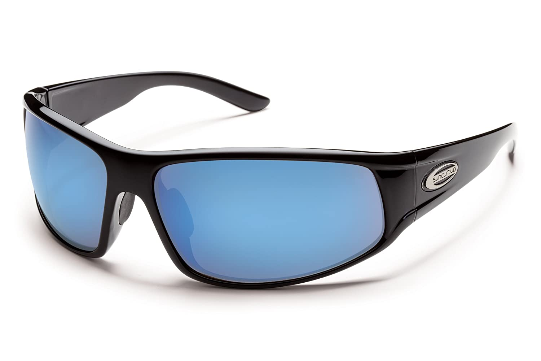Suncloud Warrant Polarized Sunglasses