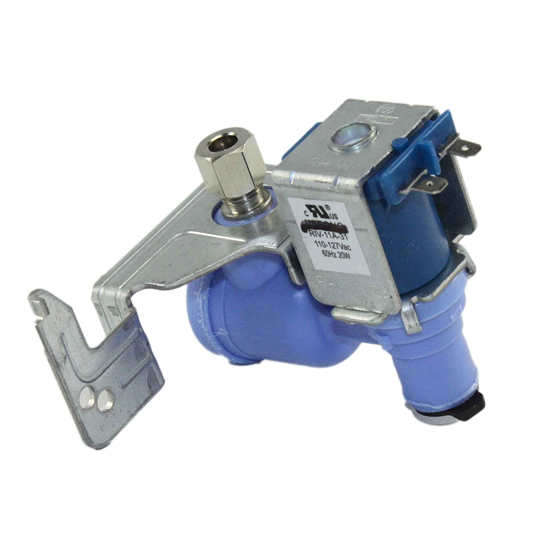 Supplying Demand DA62-01477A Water Valve Compatible With Samsung AP4324692