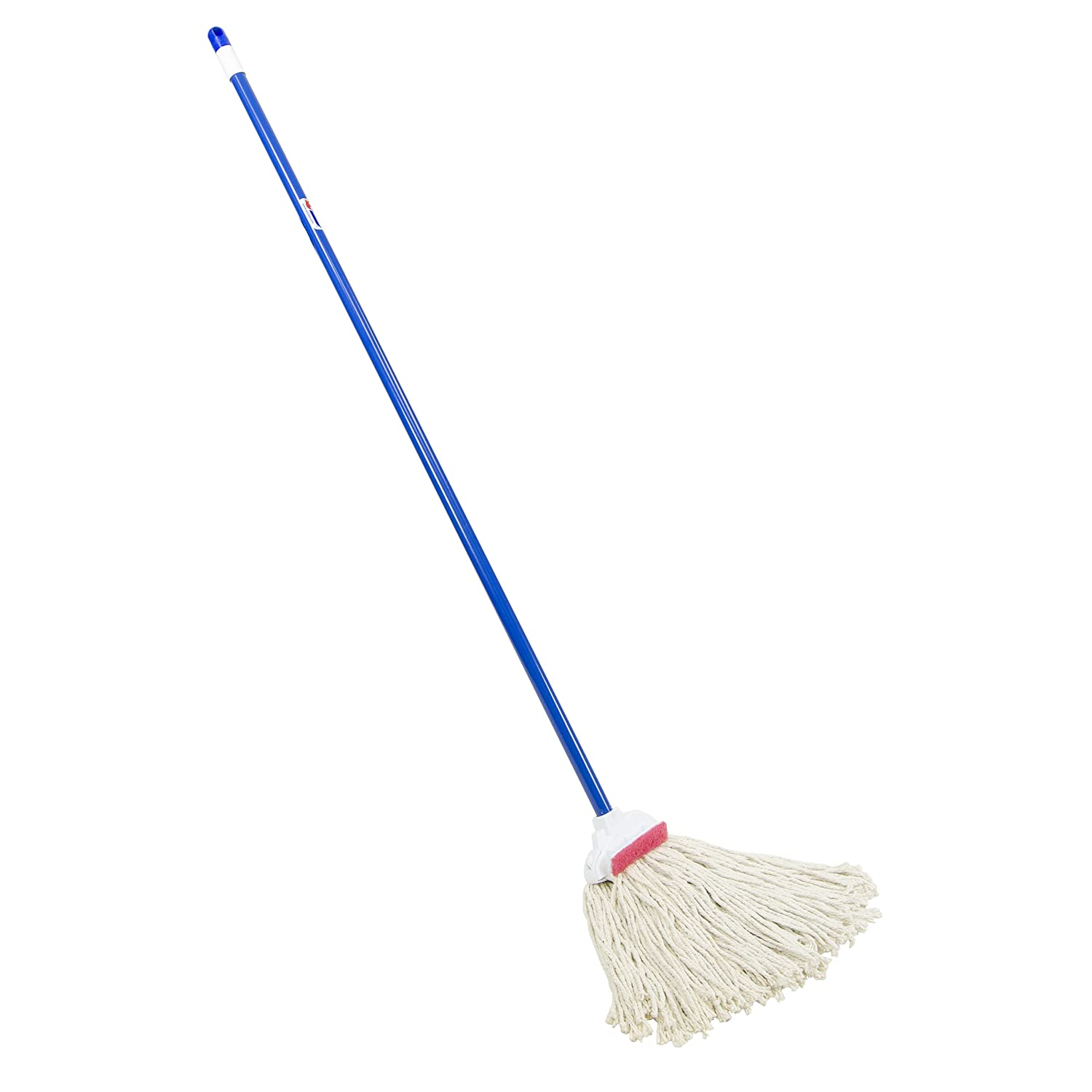 Amazon.com: Quickie All-Purpose Cotton Wet Mop: Home & Kitchen