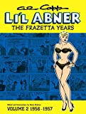 Li'l Abner: The Frazetta Years, Vol. 2: 1956-1957