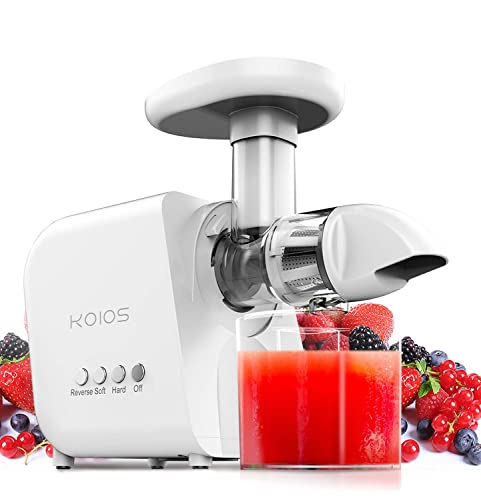 KOIOS Juicer Extractor