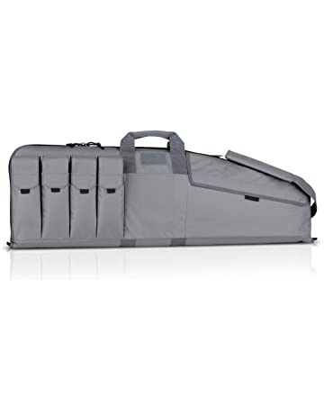 Amazon.com: Rifle Cases - Gun Holsters, Cases & Bags: Sports ...