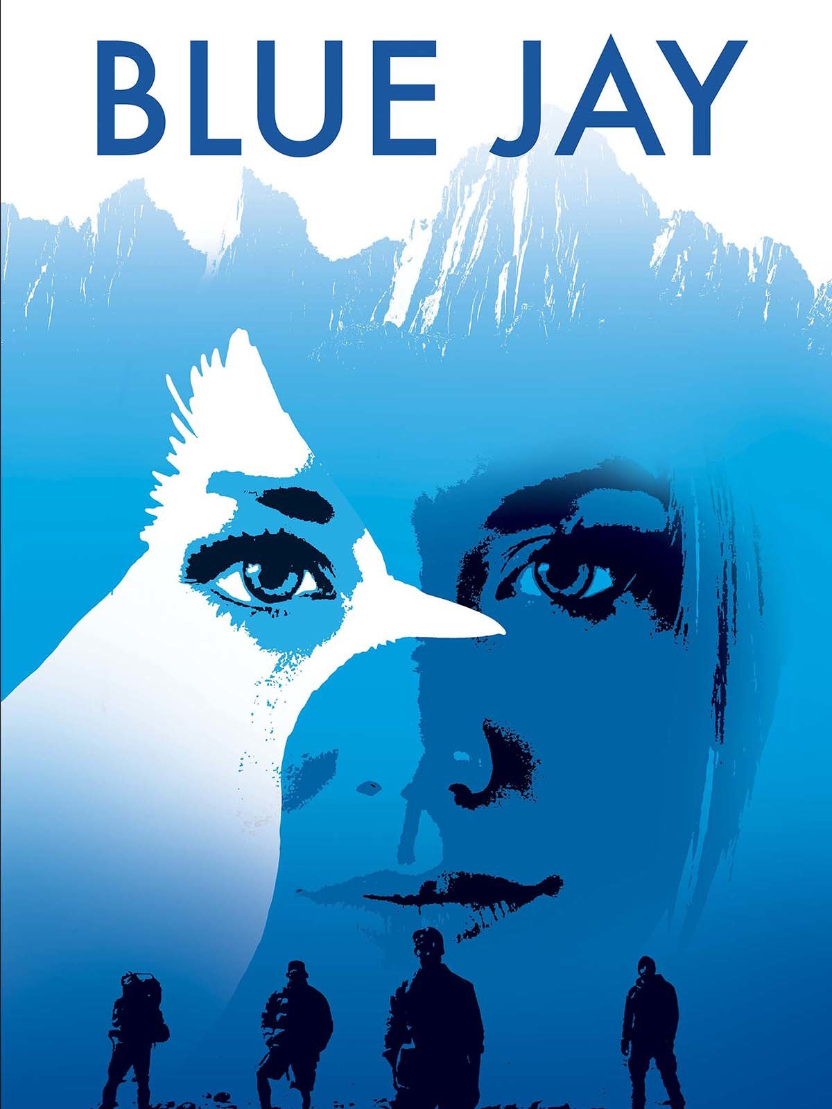 Amazon.com: Blue Jay: Sara Lindsay, James Landry Hebert, Travis ...