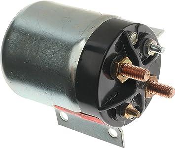 ACDelco C3912 Professional Starter Solenoid