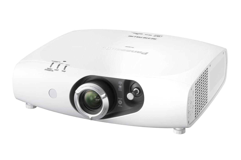 Panasonic PT-RZ370 Video - Proyector (3500 lúmenes ANSI, DLP ...
