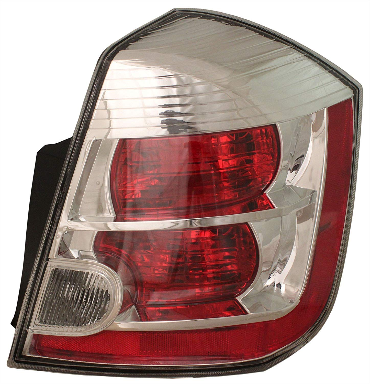 Best Rated In Automotive Brake Tail Light Assemblies Helpful Led Wiring Diagram Additionally Toyota Ta A Nissan Sentra 20l Replacement Assembly Passenger Side Product Image
