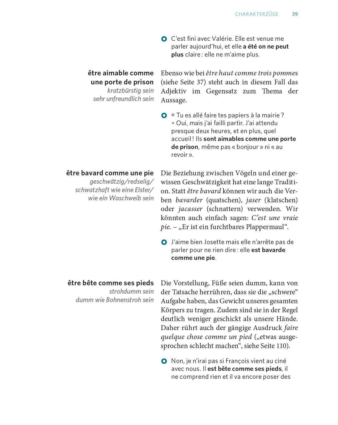 Pons Vous Avez La Parole 1 000 Franzosische Redewendungen Und Spruche Die Aus Dir Einen Franzosen Machen Pons Redewendungen Amazon De Bucher
