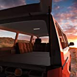 matratze passend f r vw t4 t5 t6 multivan california beach. Black Bedroom Furniture Sets. Home Design Ideas