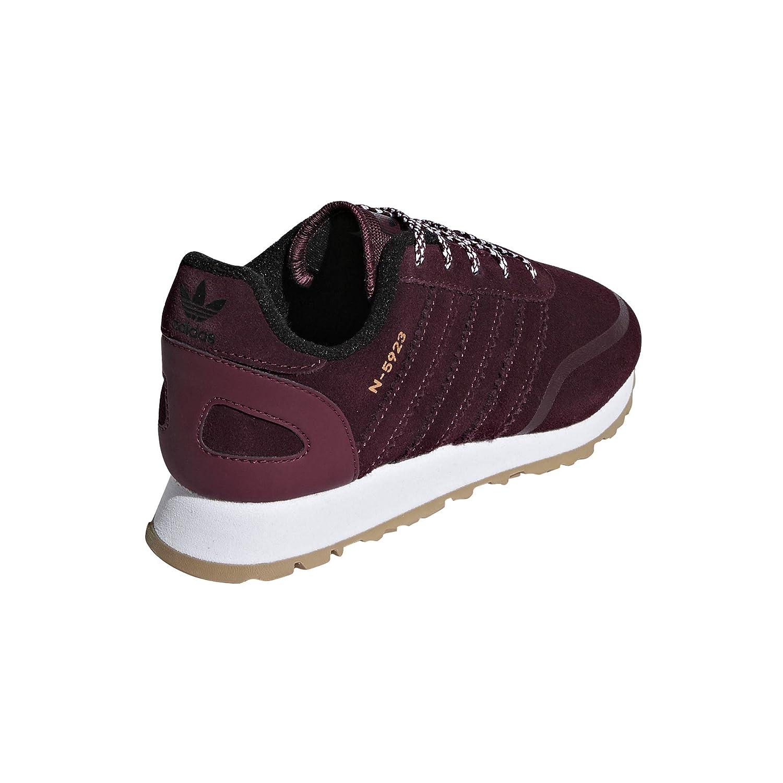 new style 1dcf1 f85f9 adidas - Basket garçon N-5923 C B37290 Bordeaux  Amazon.fr  Chaussures et  Sacs