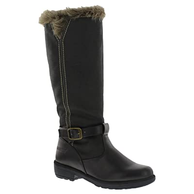 totes Women's Esther-tw-br Snow Boot | Snow Boots