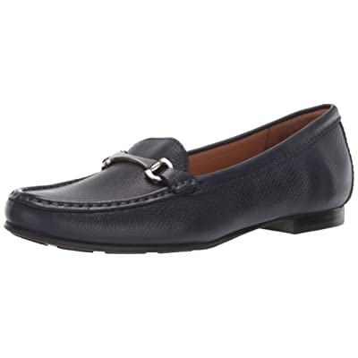 Driver Club USA Womens Leather Grand 2 Loafer Driving Style | Loafers & Slip-Ons