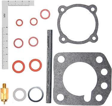 Carburetor Repair Kit Walker Products 15566