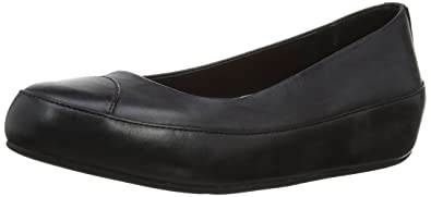 official photos 9224e 1a691 Fitflop Due Leather, Ballerine Donna