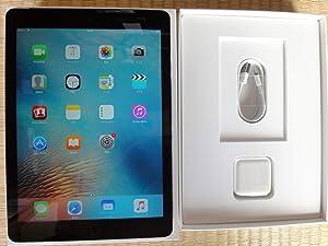 Apple iPad Air 16GB WiFi Tablet - Space Gray (Renewed)