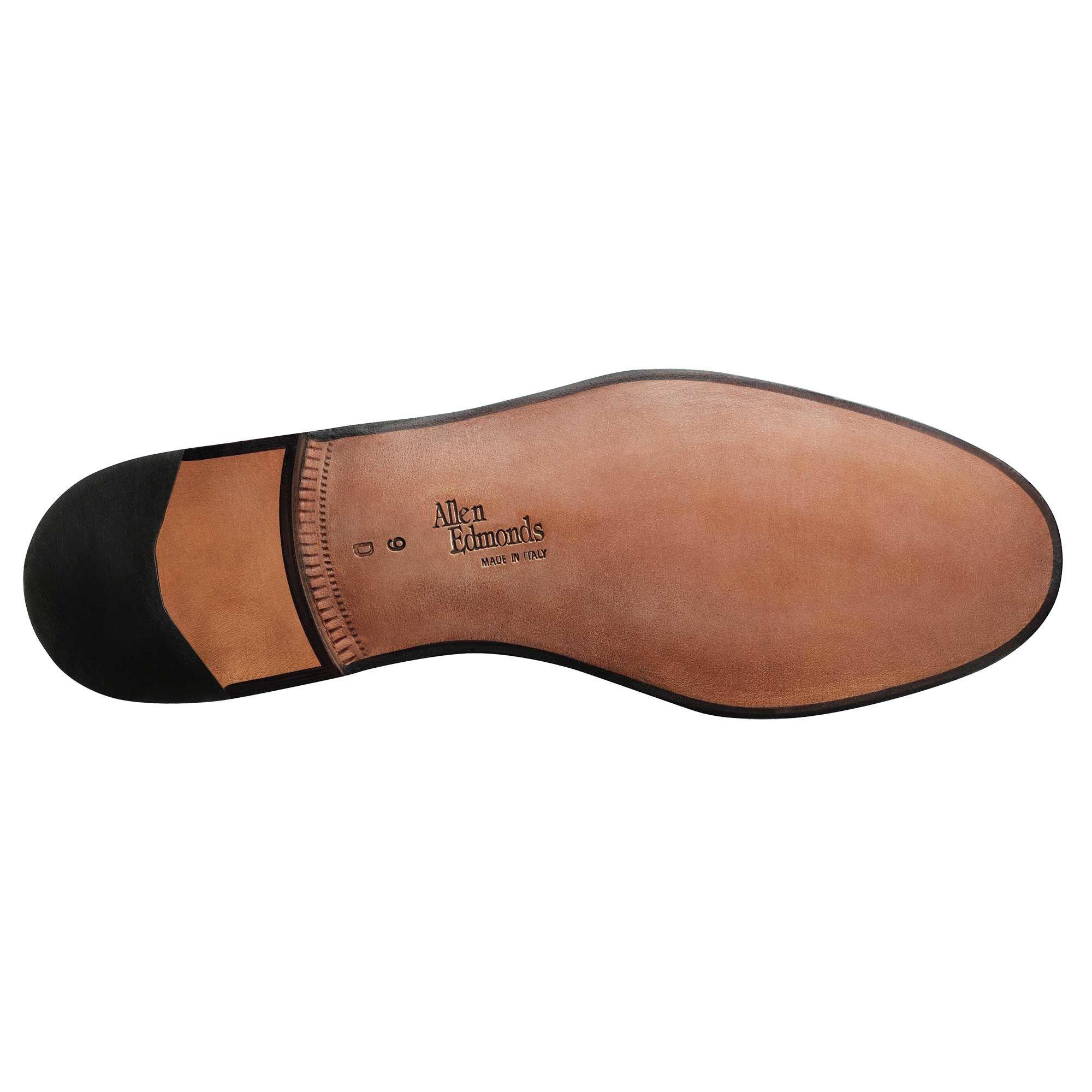 Allen Edmonds Men's Urbino Tassel Loafer,Black,11.5 D