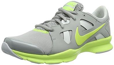 7eec2177a Nike New Women s In Season TR 3 Cross Trainers Grey Volt 7