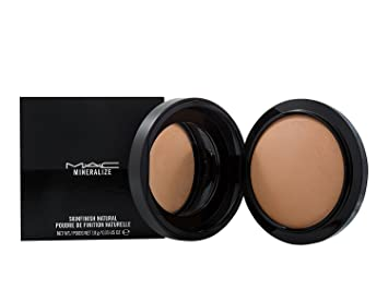 mac mineralise skinfinish medium dark