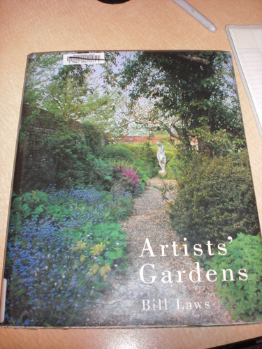 Artists' Gardens ebook