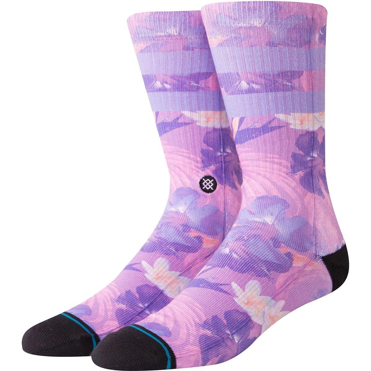 Violet Stance Pau Socks