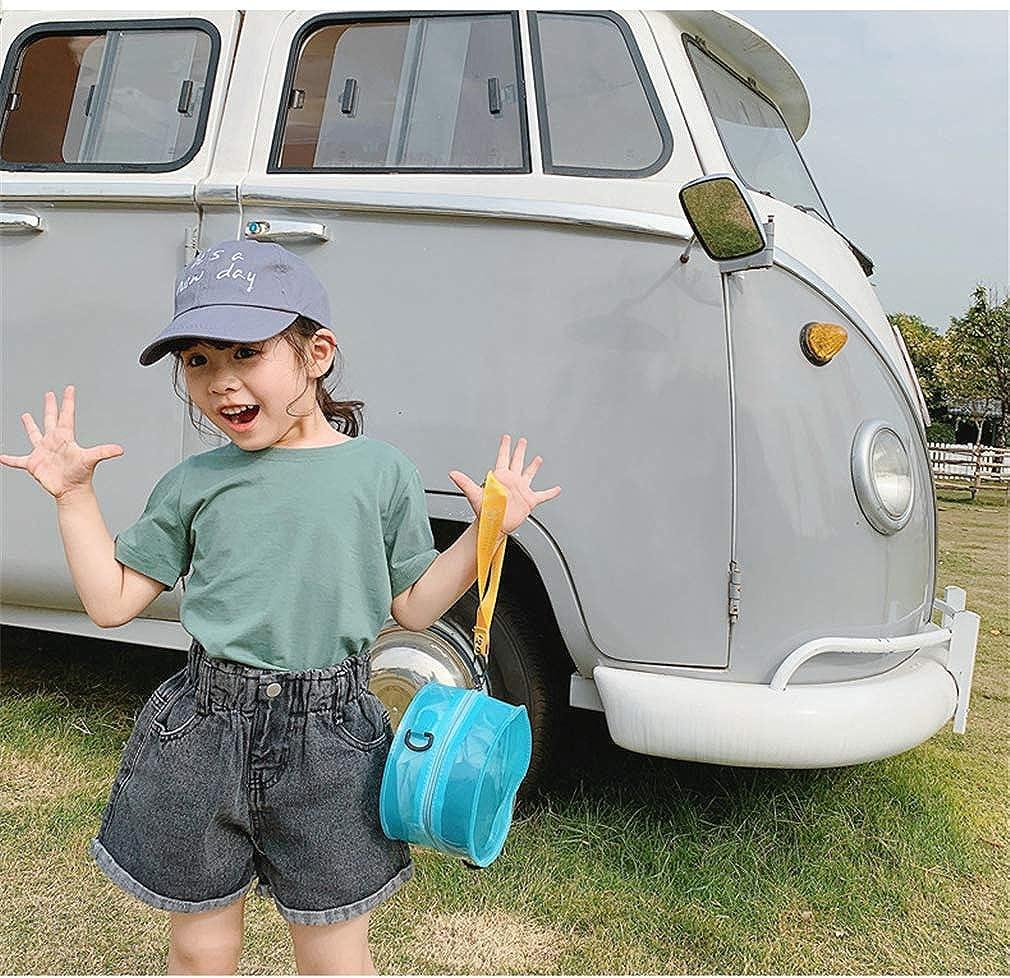 Niyage Toddler Kids T-Shirt Soft Comfort Tees Girl Boy Cotton Basic Long Sleeve Tops