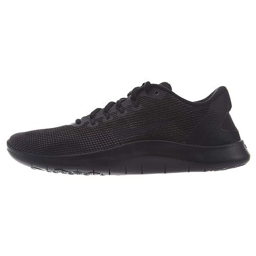 e355046e6b0ed Nike Men s Flex Rn 2018 Running Shoes  Amazon.co.uk  Shoes   Bags