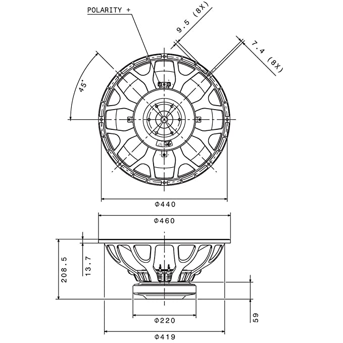 Pair Subs Wiring Diagram