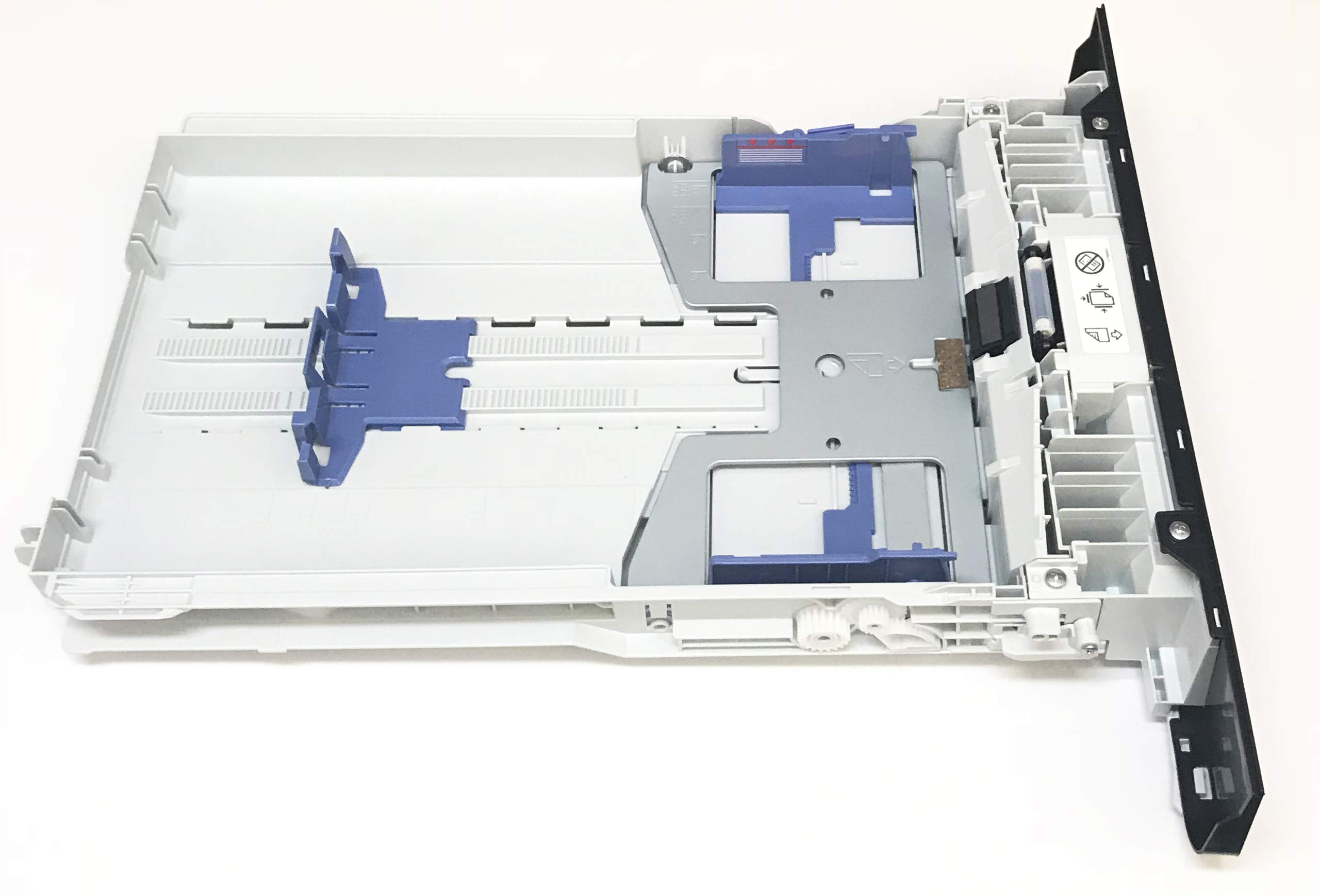 OEM Brother 250 Page Paper Cassette for HLL8250CDN, HL-L8250CDN, HLL8350CDW, HL-L8350CDW