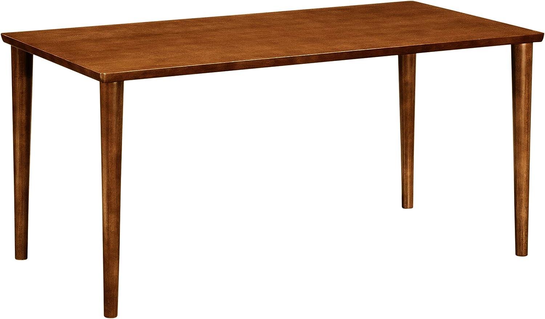 カリモク正規品 ダイニングテーブル ウォールナット D36540AWK