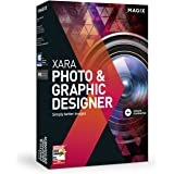 Xara Photo and Graphic Designer - Version 12 - Software For Photo Editing, Illustration and Graphic Design