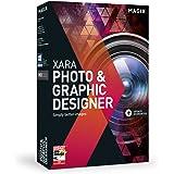 Xara Photo & Graphic Designer – Version 15 – graphic design, image editing and illustration in a single software…