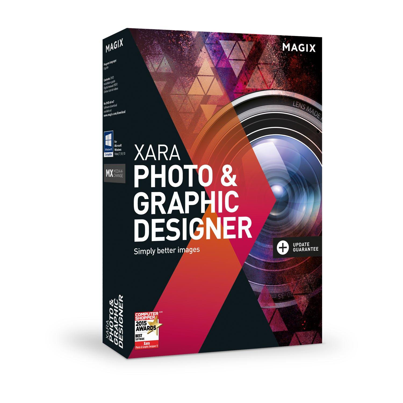 Coreldraw version 12 - Xara Photo And Graphic Designer Version 12 Software For Photo Editing Illustration And
