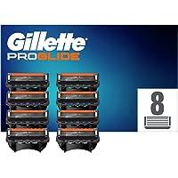 Gillette ProGlide Scheermesjes Voor Scheermes handvat Voor Mannen, 8 Stuks