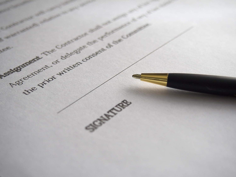 Mietvertrag Formulare zum Download als ausf/üllbare PDF Formulare Vermieter PRIXUS