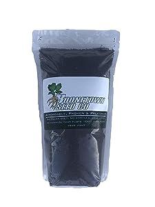 Boonetown Seed Company, Dwarf Essex Forage Rape Food Plot Seed, Deer Greens, Brassica Seed