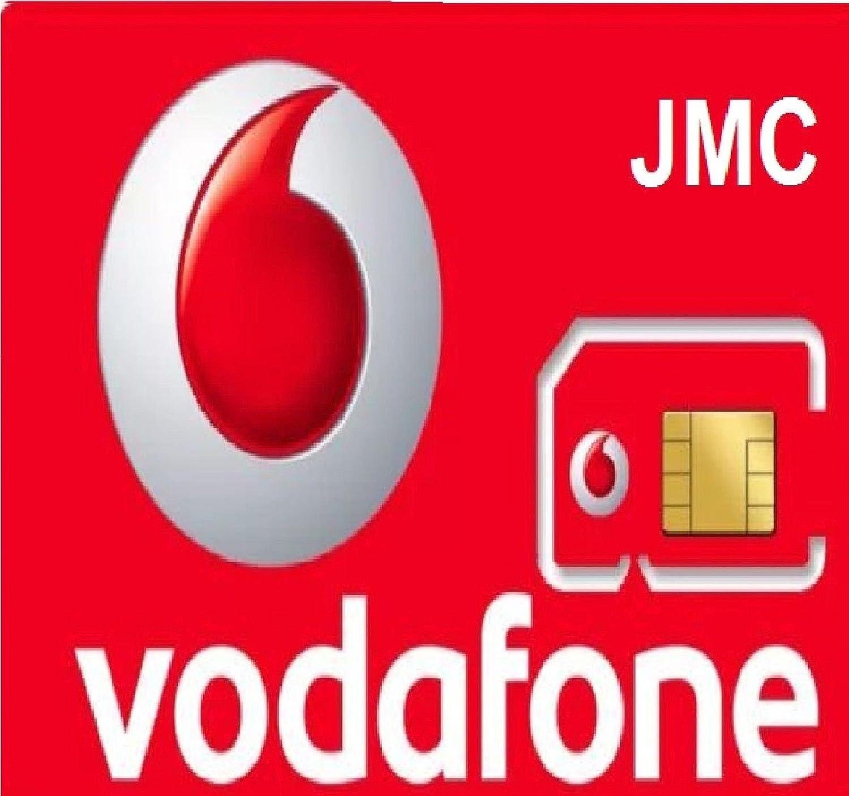 Vodafone Reino Unido Tarjeta SIM Micro/estándar/Nano de entrega ...