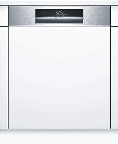 Bosch SMI88US36E Serie 8 - Lavavajillas integrado, A+++/ 60 cm ...
