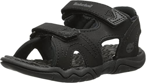 estilo atractivo entrega gratis diseño popular Amazon.com | Timberland Adventure Seeker Two-Strap Sandal (Toddler ...