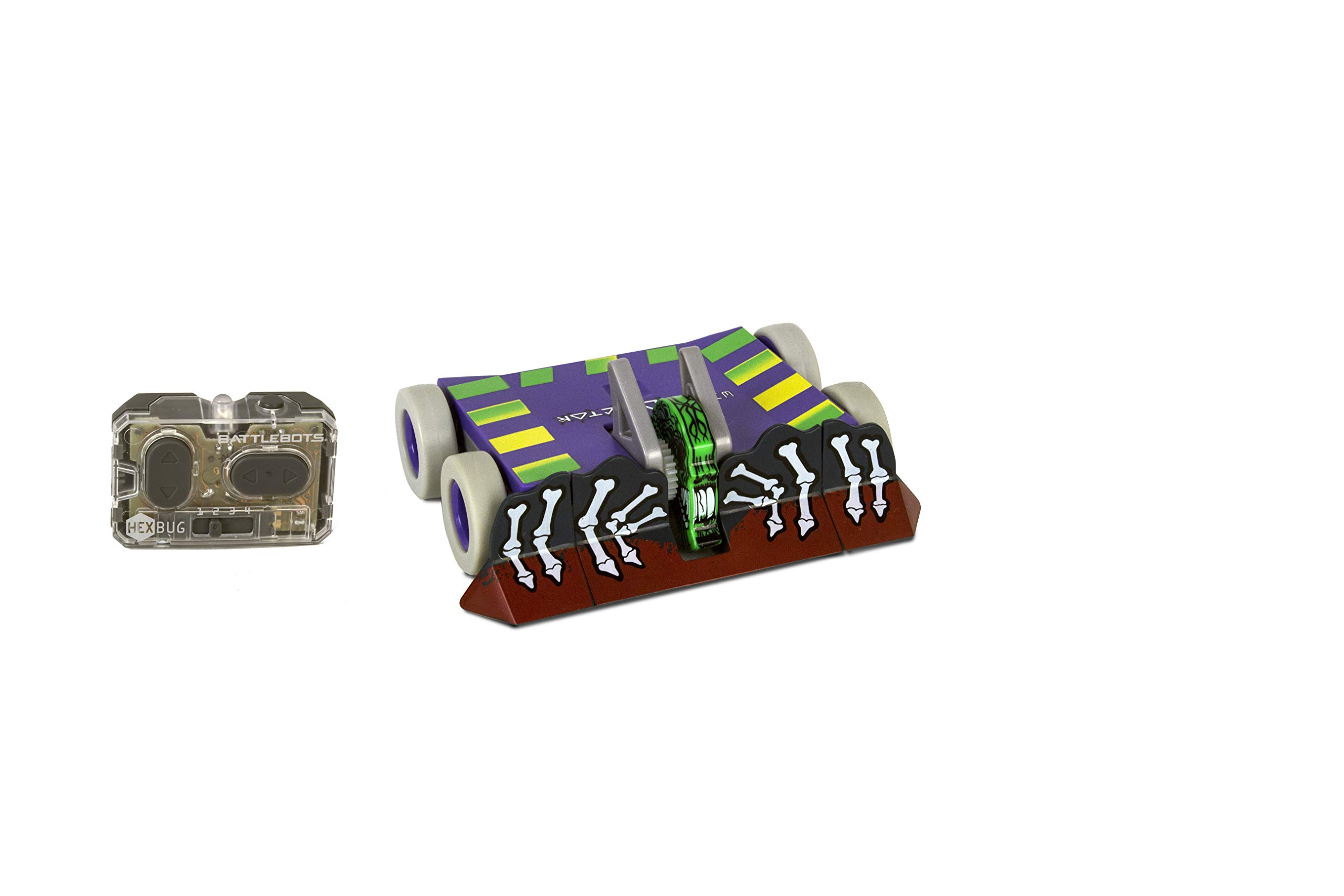 HEXBUG BattleBots Rivals (Tombstone and Witch Doctor) by HEXBUG (Image #3)